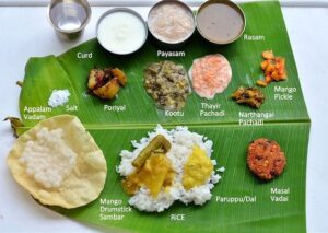 Lessons from the Madras Club – Lesson 6: There's no food like 'home food'